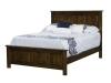 074-4 Panel Bed-IT
