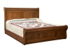 023-24-Old Classic Sleigh Bed-IT