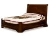 PVQB-109 Palm Valley Queen Bed-HO