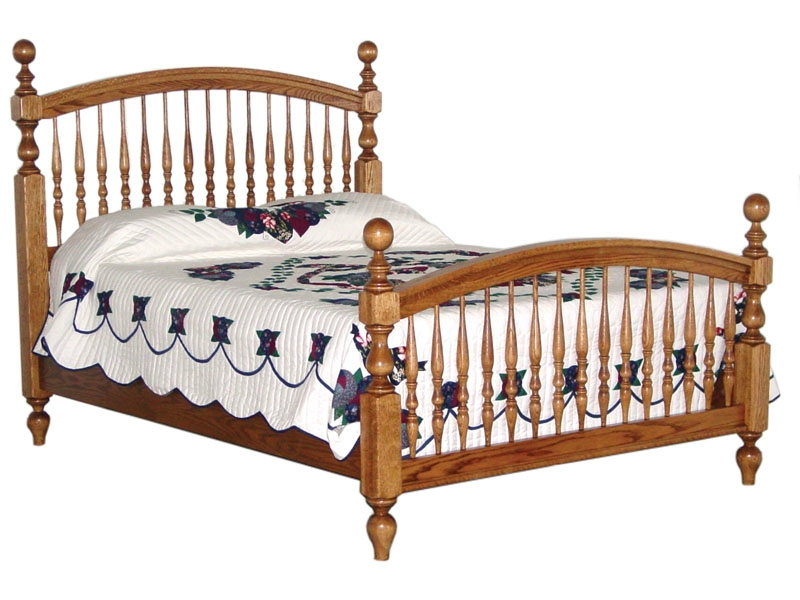 096bow spindle bedit - Spindle Bed
