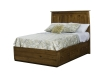 015-C-Platform Bed-Headboard-IT