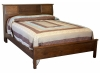 BC-545 Bookcase Bed-SC