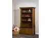 Modesto Bookcase: AJW11TB-AJ