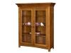 Bridgestone Door Bookcase: BR-3648-LD-LN