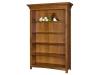 Bridgestone Open Bookcase: BR-3660-O-LN