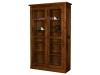 Freemont Bookcase: FMB-3660-LD-LN