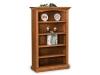 FVB-011-HH-5ft-Hoosier Heritage Bookcase-FV