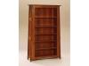 McCoy Open Bookcase-CV