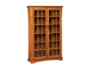 HMBXL-Mission Bookcase-HB