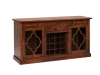 Bellamy Wine Cabinet-HC
