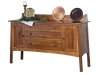 127-McCoy Sideboard-WW
