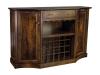 Kimberly Wine Cabinet-HC