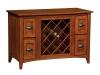 Monroe Wine Cabinet-CS