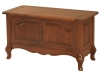 French Country Cedar Chest-BFC201-BR