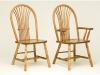 Country Sheaf Chair-RH