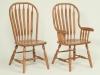 Jumbo Bent Paddle Chair-RH