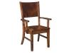 Ceresco Arm Chair-AT