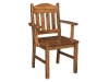 Adams Arm Chair-AT