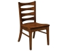 Armanda Side Chair-FN