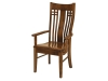 Bennett Arm Chair-FN
