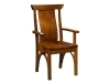 Ellis Arm Chair-AT