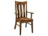 Pierre Arm Chair-FN