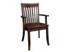 Aberdeen Arm Chair-AT