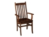 Abe Arm Chair-FN