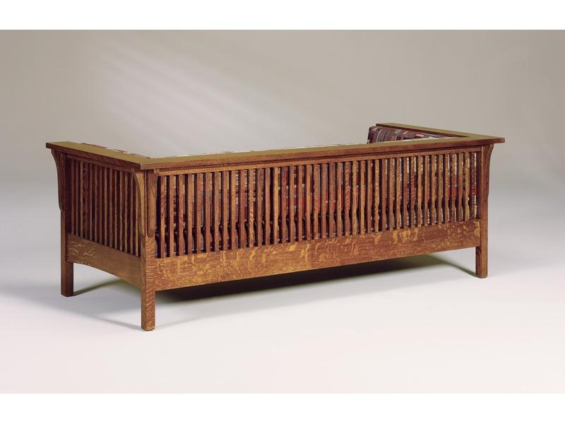 Mission Sofa Chairs Greenawalt Furniture
