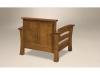 402-BNC: Barrington Chair Back-AJF