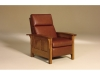 540-Heartland Panel Recliner-AJF