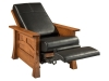 Brady Recliner: BD3238RC-Reclined-CV