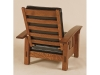 940-McCoy Morris Chair-AJF