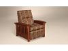 600-Skyline Slat Chair-AJF