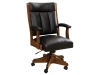 Roxbury Desk Chair-FN