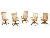 Desk Chairs-FN