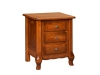 French Country Nightstand-403-OT