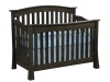 Addison Crib: 1201-OT