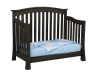 Addison Toddler Bed: 1201-A-OT