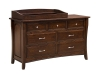 Berkley 7 Drawer Dresser-907-OT