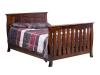 Cayman Double Bed #1101B-OT