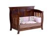 Cayman Crib Toddler Bed #1101A-OT