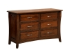 Berkley 6 Drawer Dresser-OT