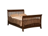 Berkley Double Bed-OT