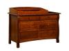 Castlebury 6 Drawer Dresser -With Changer-OT