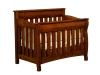 Castlebury Crib-OT