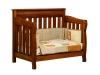 Castlebury Crib Toddler Bed-OT
