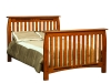 Linbergh Double Bed-OT