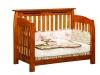Linbergh Toddler Bed-OT