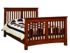 McCoy Double Bed-OT